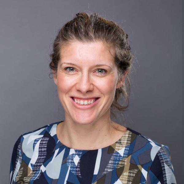 Deborah Marcroft, LR Finance, Wigan
